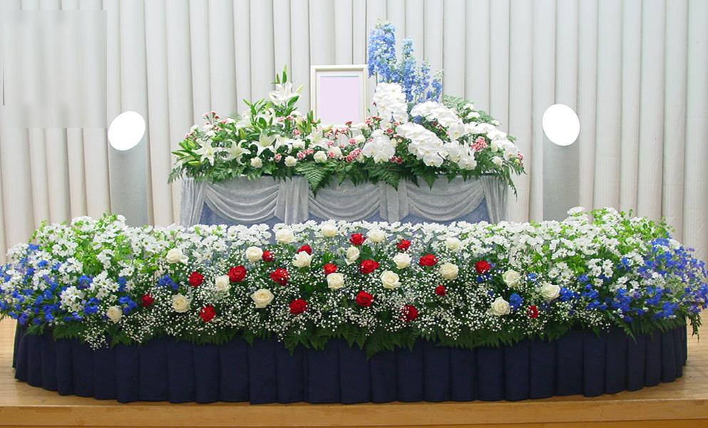 自宅葬~選べる祭壇~のイメージ